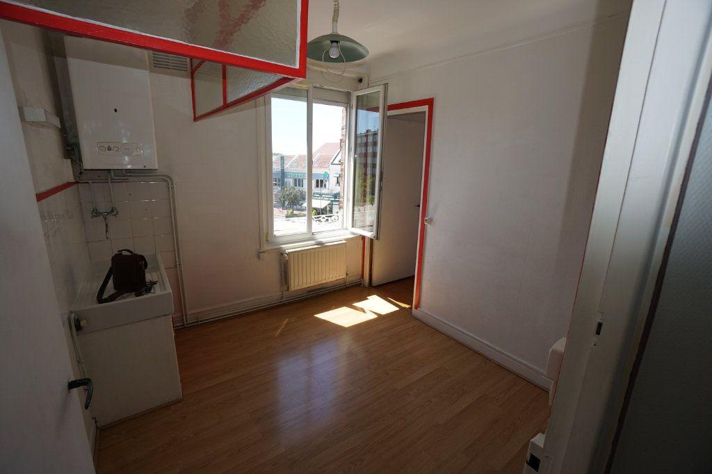 Appartement à vendre 2 52m2 à Amiens vignette-1