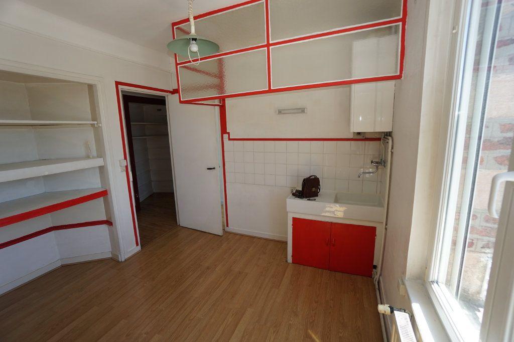 Appartement à vendre 2 52m2 à Amiens vignette-2