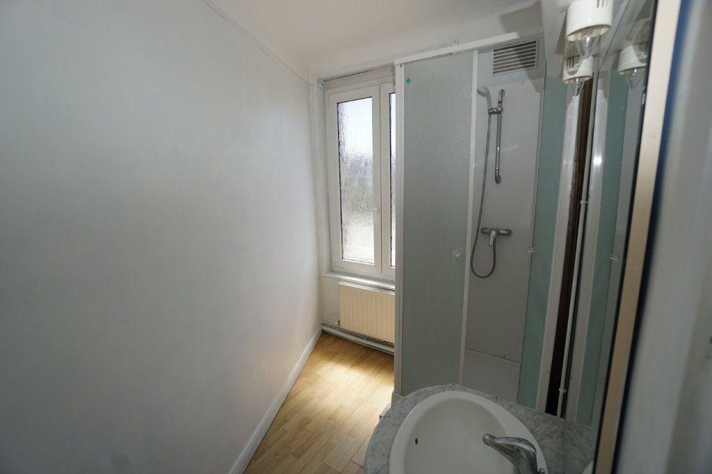 Appartement à vendre 2 52m2 à Amiens vignette-3