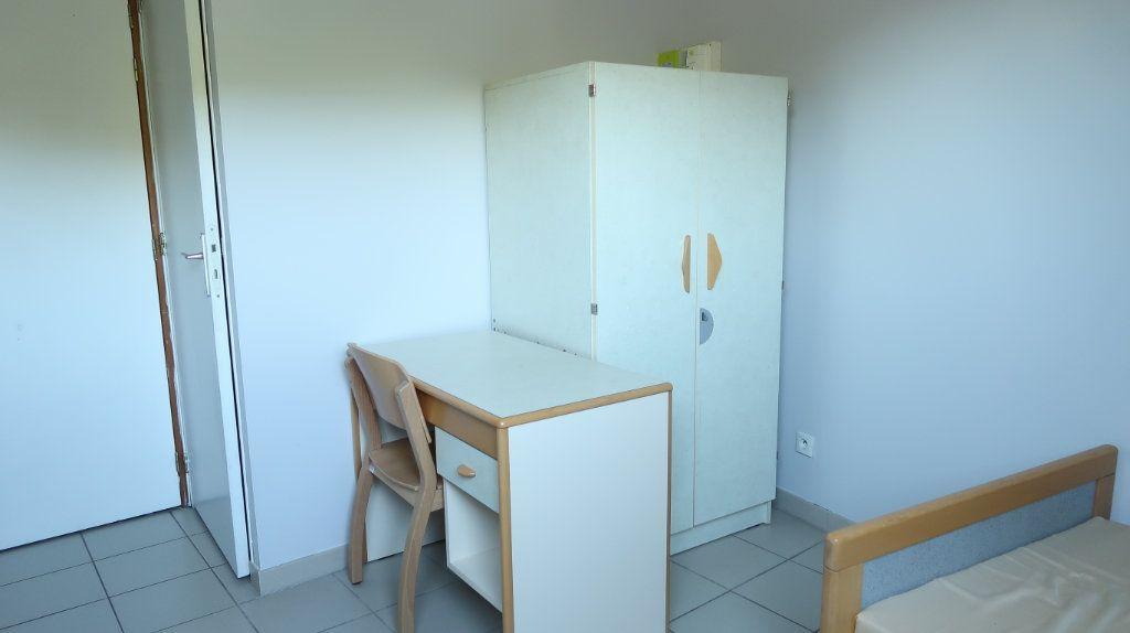 Appartement à louer 1 12.5m2 à Amiens vignette-2