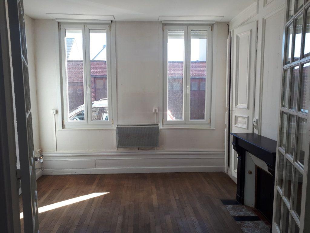 Appartement à louer 1 21.3m2 à Amiens vignette-2
