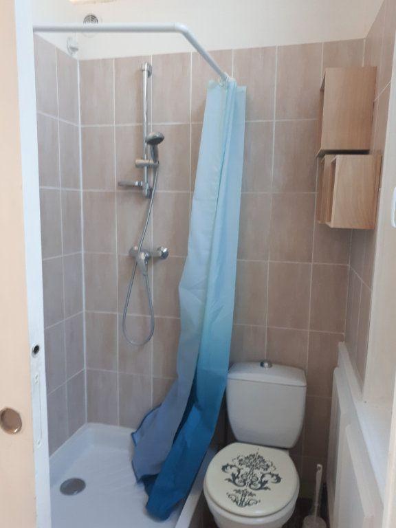Appartement à louer 1 21.3m2 à Amiens vignette-4