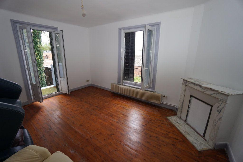 Maison à vendre 9 195m2 à Méaulte vignette-7