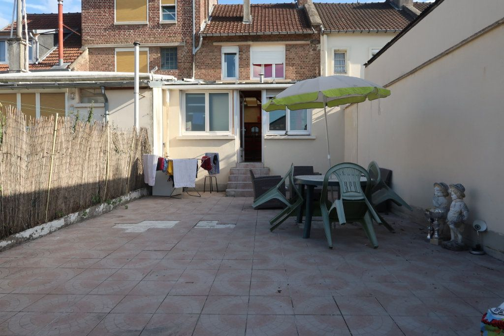 Maison à vendre 6 99.55m2 à Saint-Quentin vignette-1