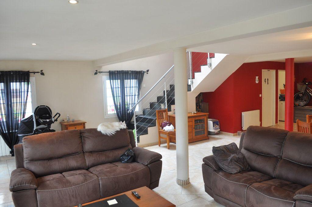 Maison à vendre 4 140.35m2 à Camon vignette-2