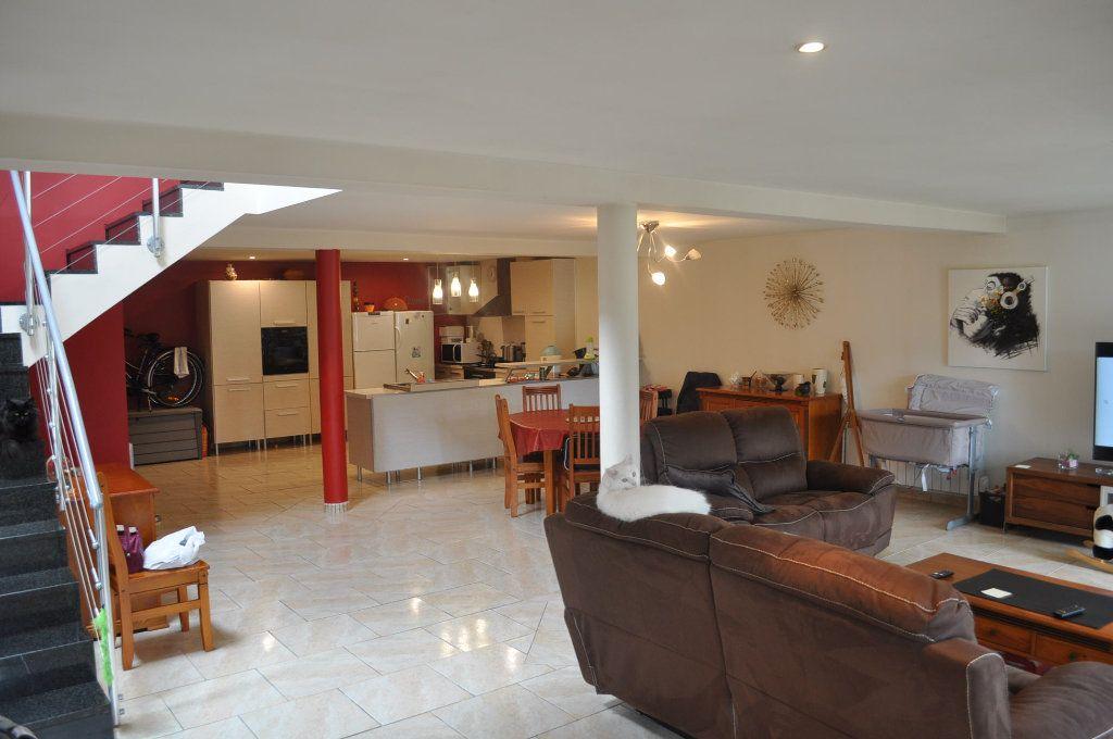 Maison à vendre 4 140.35m2 à Camon vignette-3