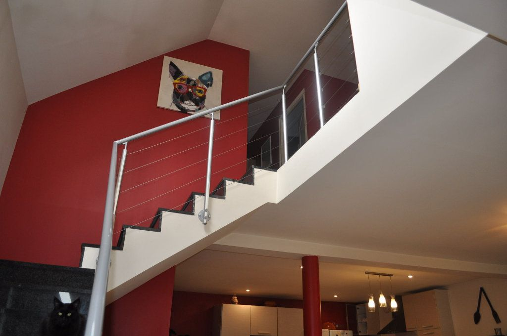 Maison à vendre 4 140.35m2 à Camon vignette-5