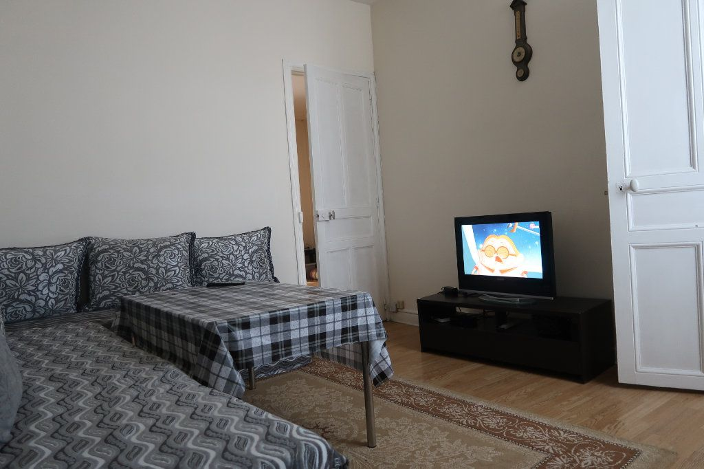 Maison à vendre 8 130m2 à Saint-Quentin vignette-9
