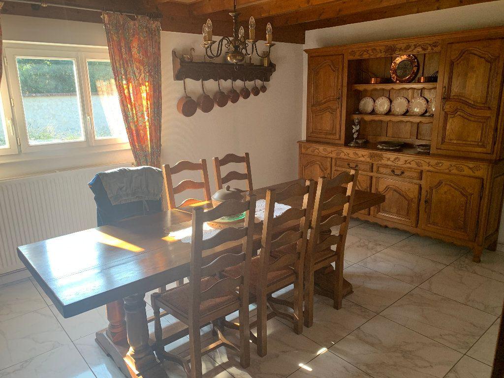 Maison à vendre 5 173m2 à Fieulaine vignette-4
