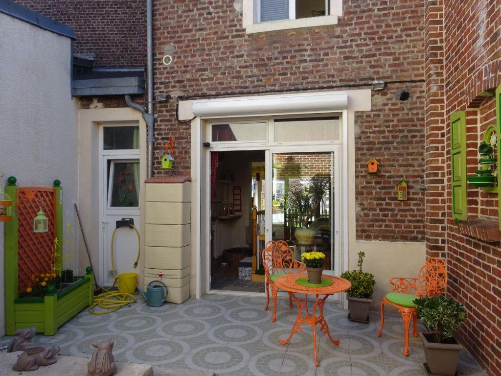 Maison à vendre 3 101m2 à Moreuil vignette-2