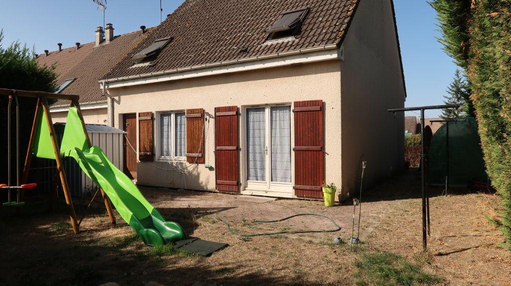 Maison à vendre 4 87.02m2 à Tergnier vignette-1