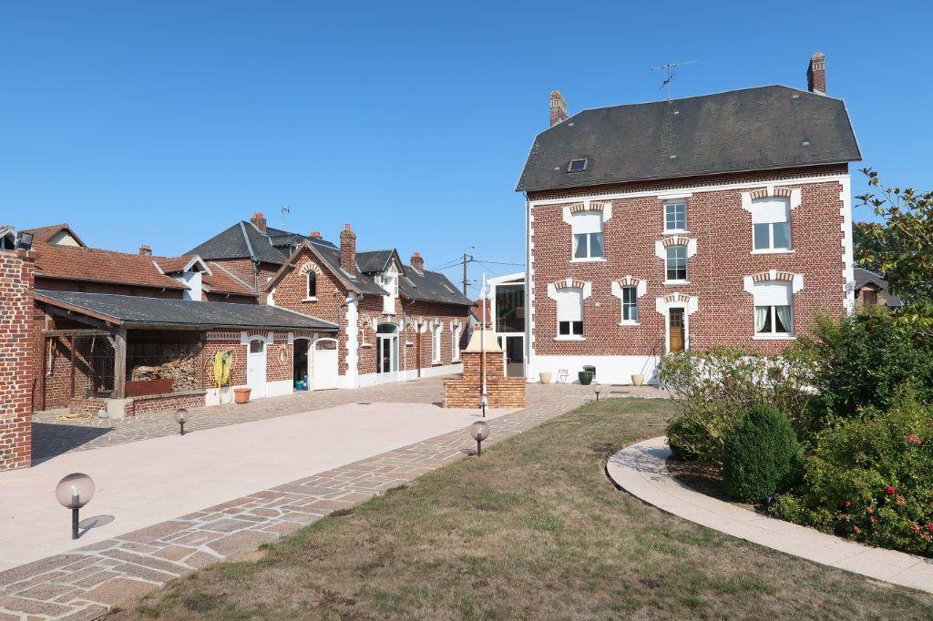 Maison à vendre 13 380m2 à Vendeuil vignette-1