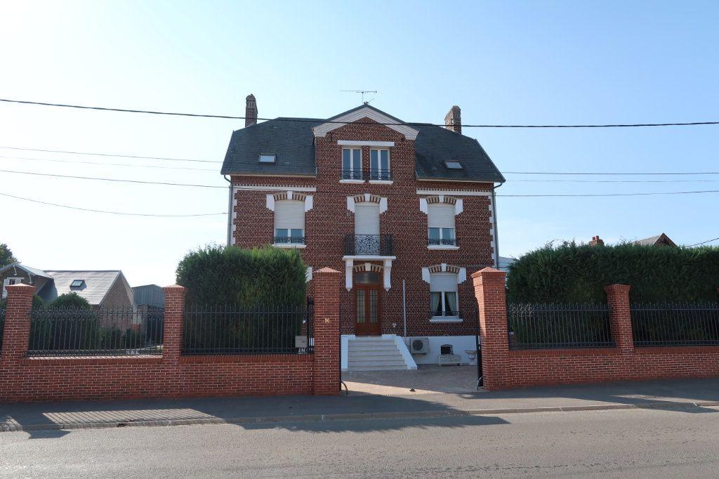 Maison à vendre 13 380m2 à Vendeuil vignette-4