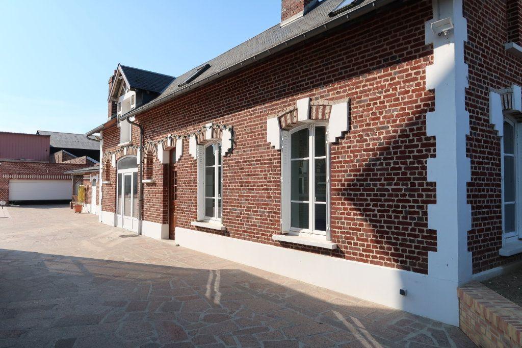 Maison à vendre 13 380m2 à Vendeuil vignette-14