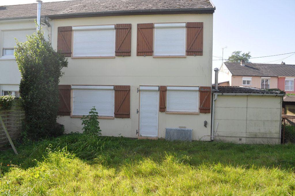 Maison à vendre 3 82.65m2 à Bernaville vignette-2