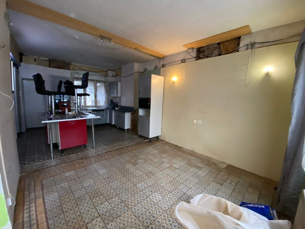 Maison à vendre 4 78m2 à Tergnier vignette-2