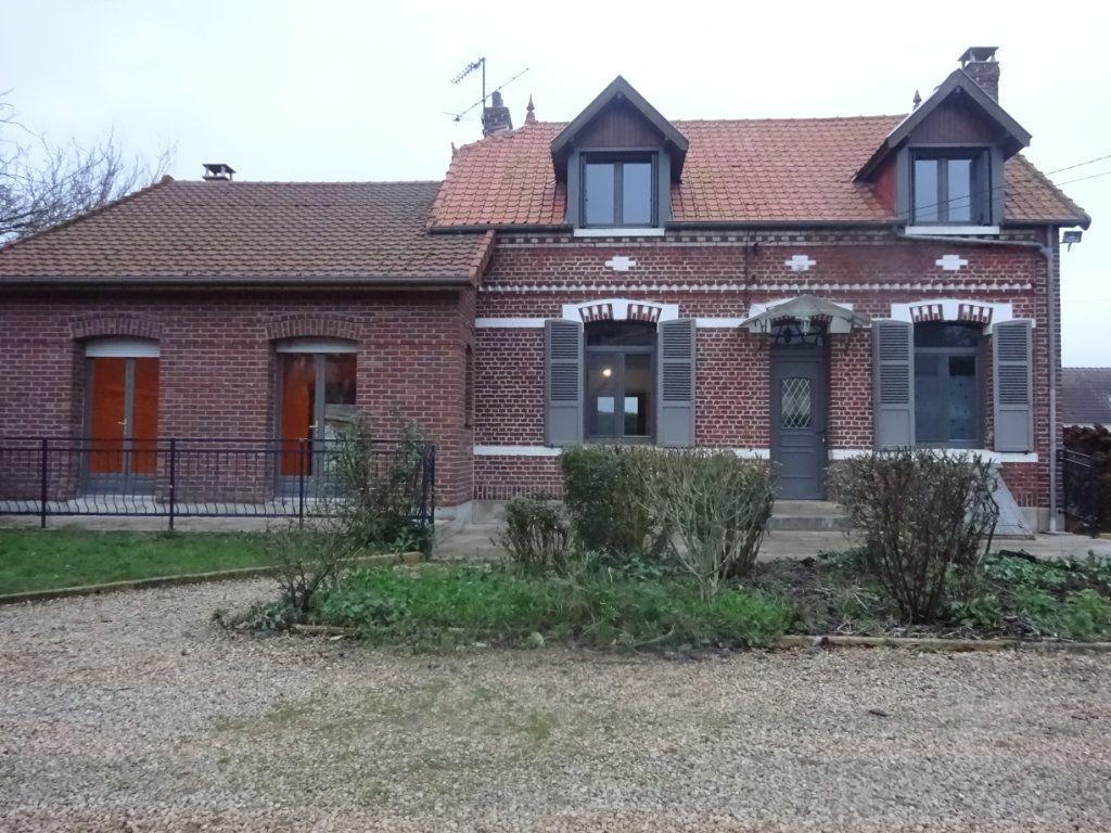 Maison à vendre 5 149.76m2 à Rouvrel vignette-6