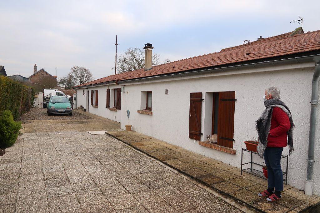 Maison à louer 5 91m2 à Brissay-Choigny vignette-5