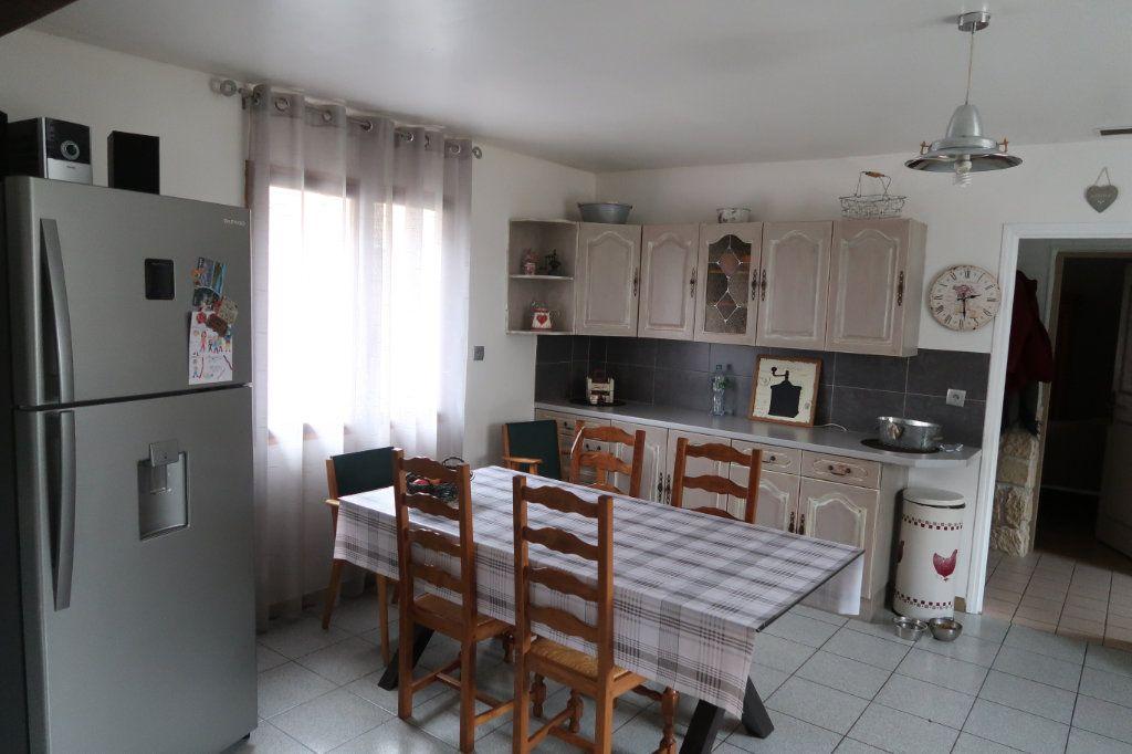 Maison à louer 5 91m2 à Brissay-Choigny vignette-7