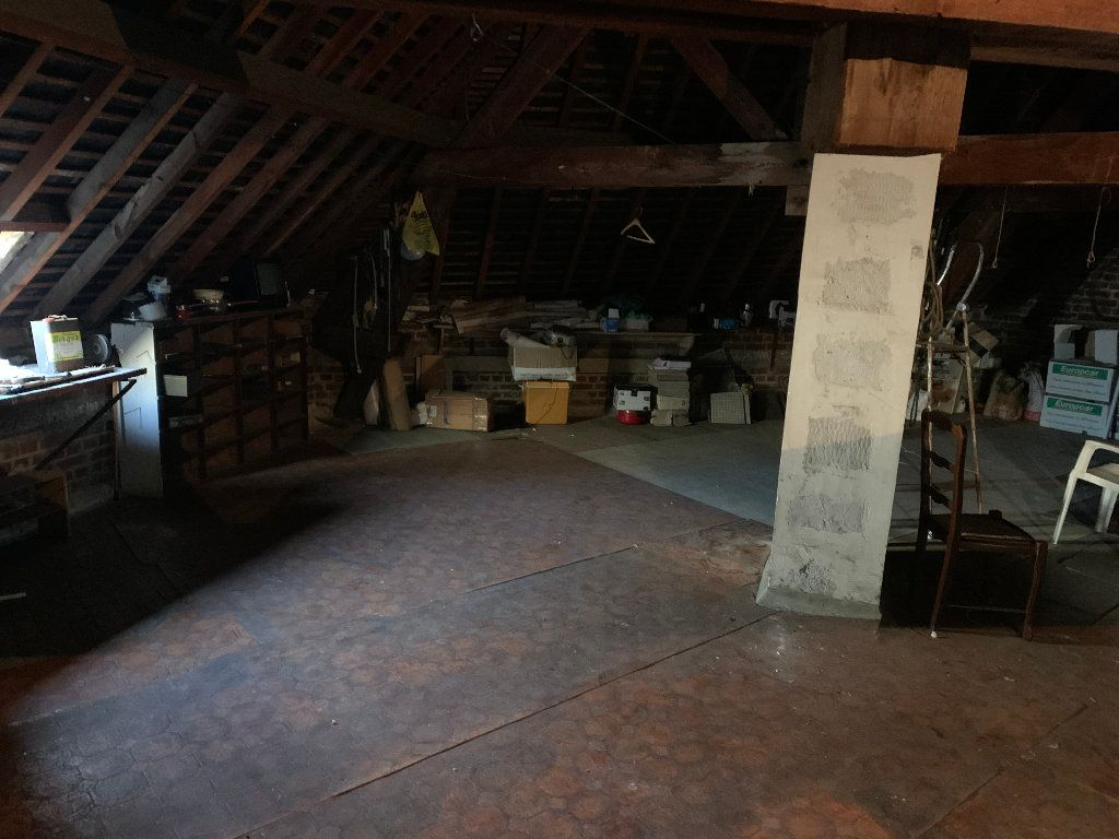 Appartement à vendre 4 126m2 à Saint-Quentin vignette-11