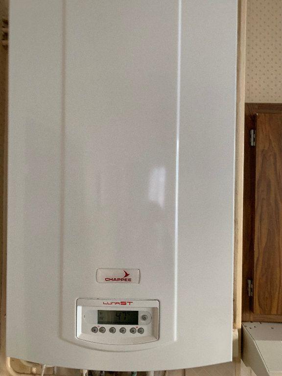 Appartement à vendre 4 126m2 à Saint-Quentin vignette-12