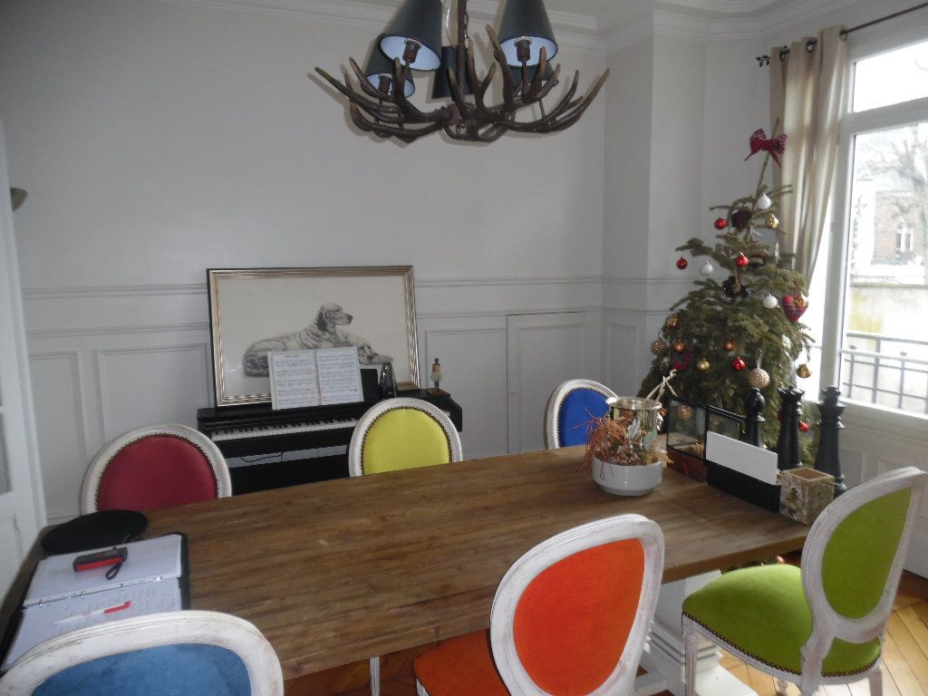 Appartement à vendre 3 73m2 à Saint-Quentin vignette-2