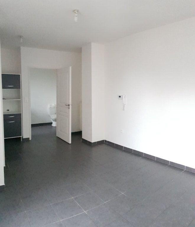 Appartement à louer 1 23.75m2 à Amiens vignette-3