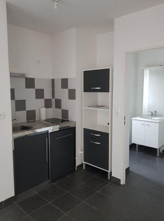 Appartement à louer 1 23.75m2 à Amiens vignette-4