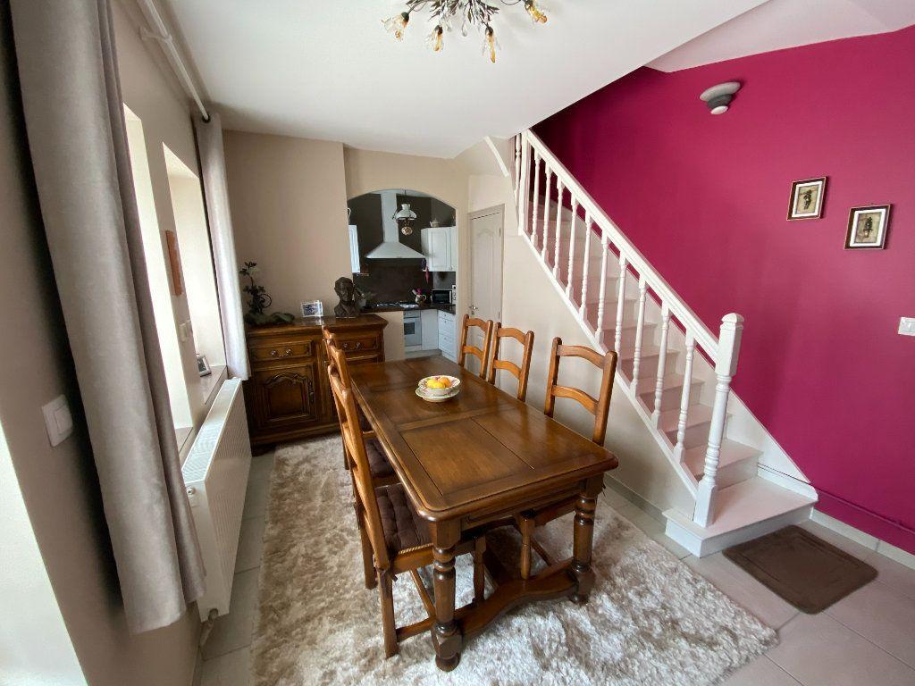 Maison à vendre 3 58.67m2 à La Fère vignette-1