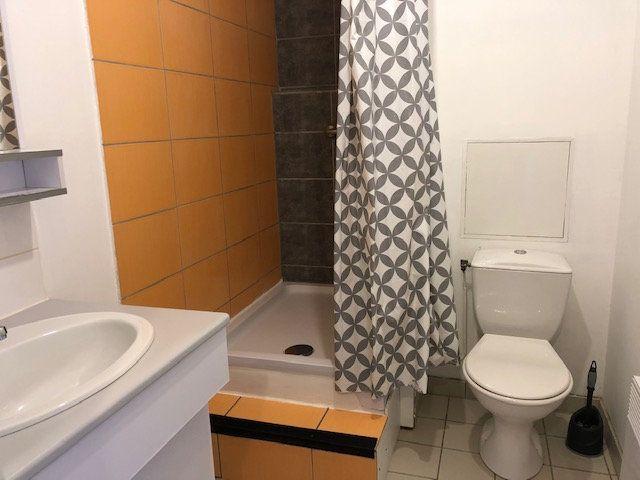 Appartement à louer 1 23.6m2 à Amiens vignette-3