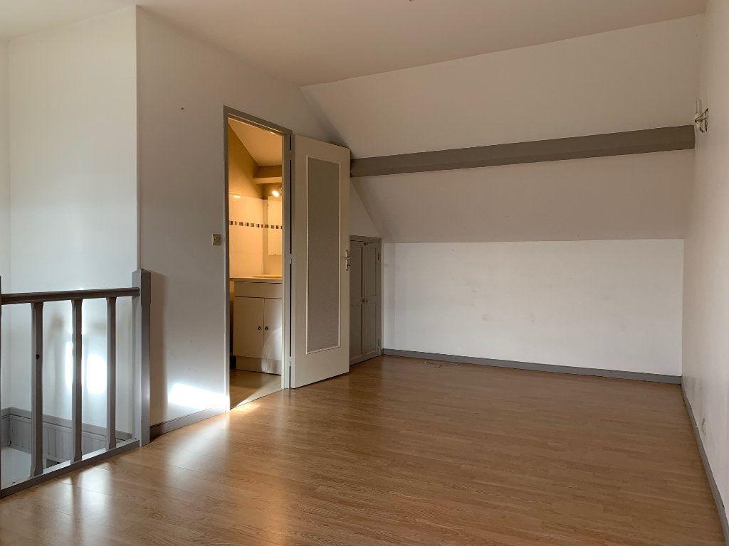 Appartement à louer 2 41.68m2 à Condren vignette-1