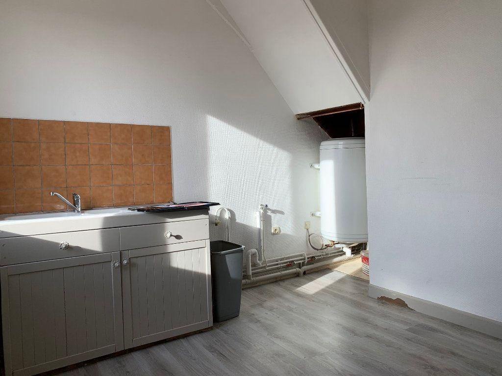 Appartement à louer 2 41.68m2 à Condren vignette-5