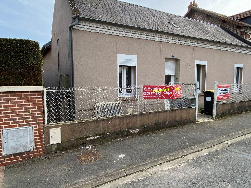 Maison à vendre 3 70.47m2 à Charmes vignette-1