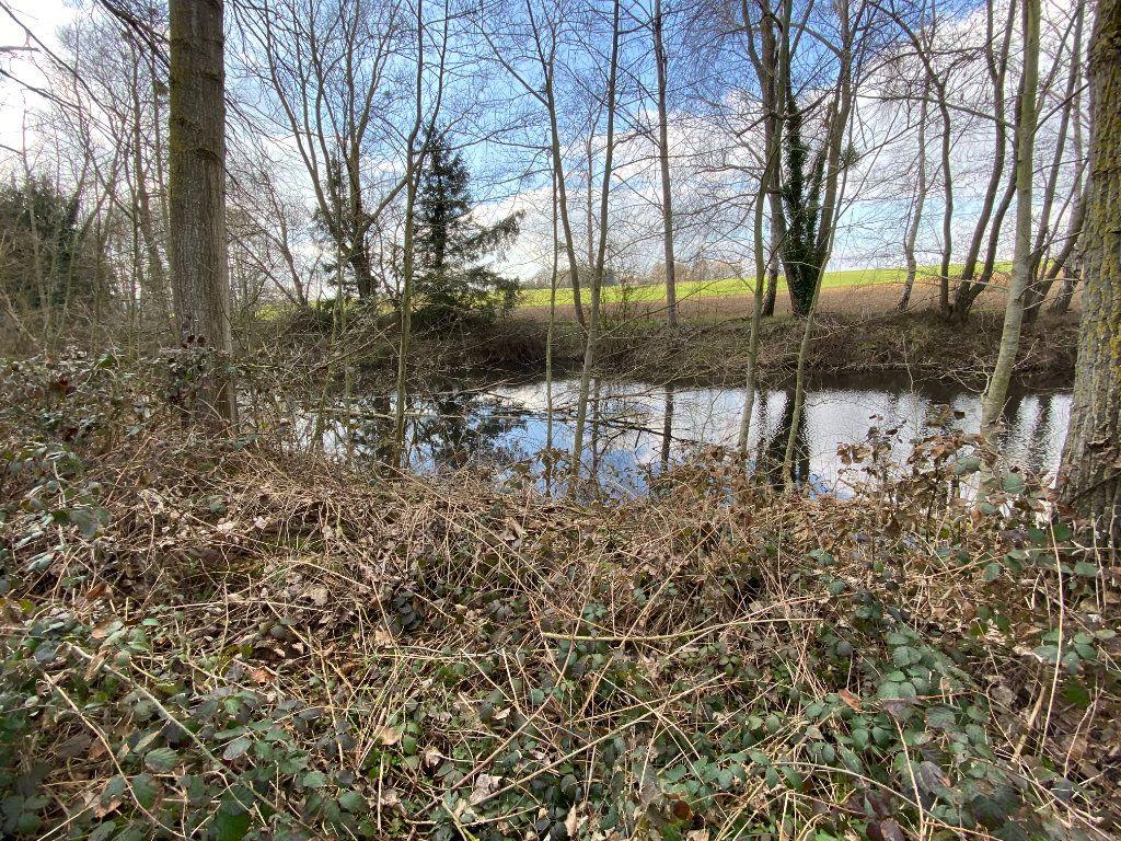 Terrain à vendre 0 7603m2 à Villequier-Aumont vignette-3
