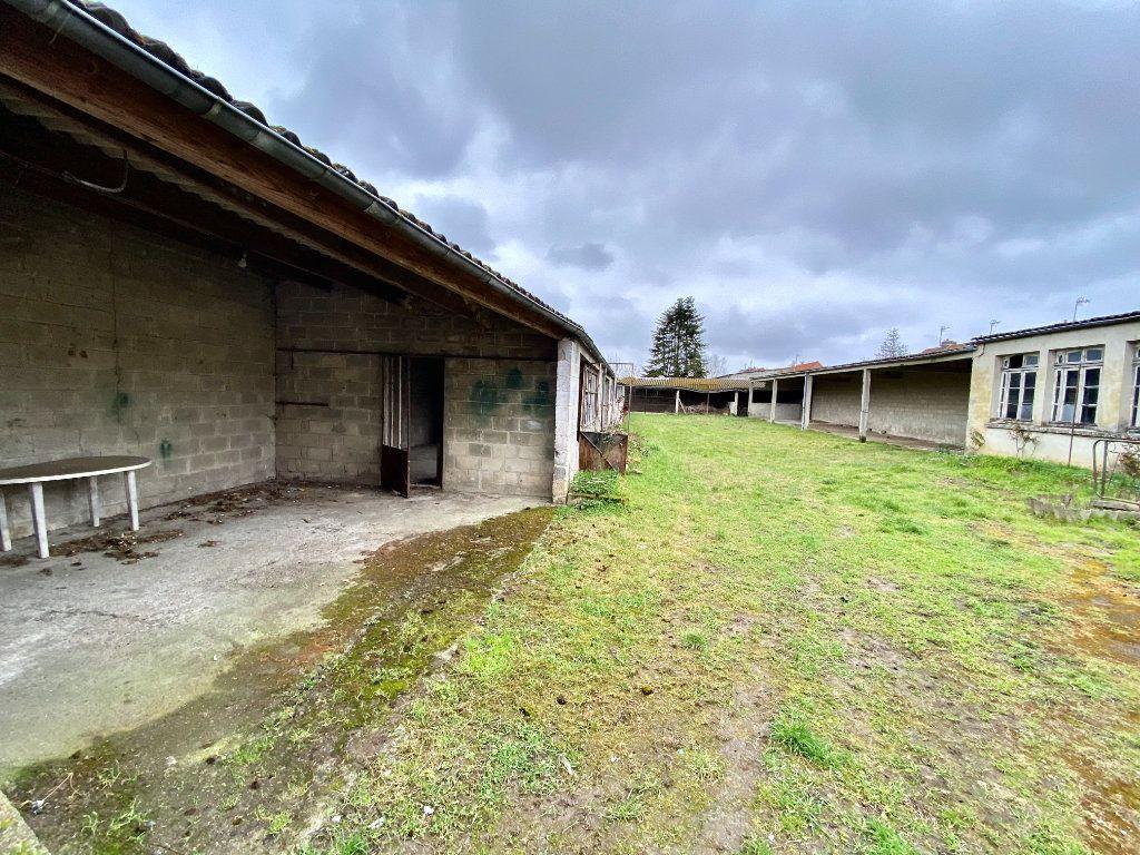 Maison à vendre 7 163.66m2 à Tergnier vignette-2
