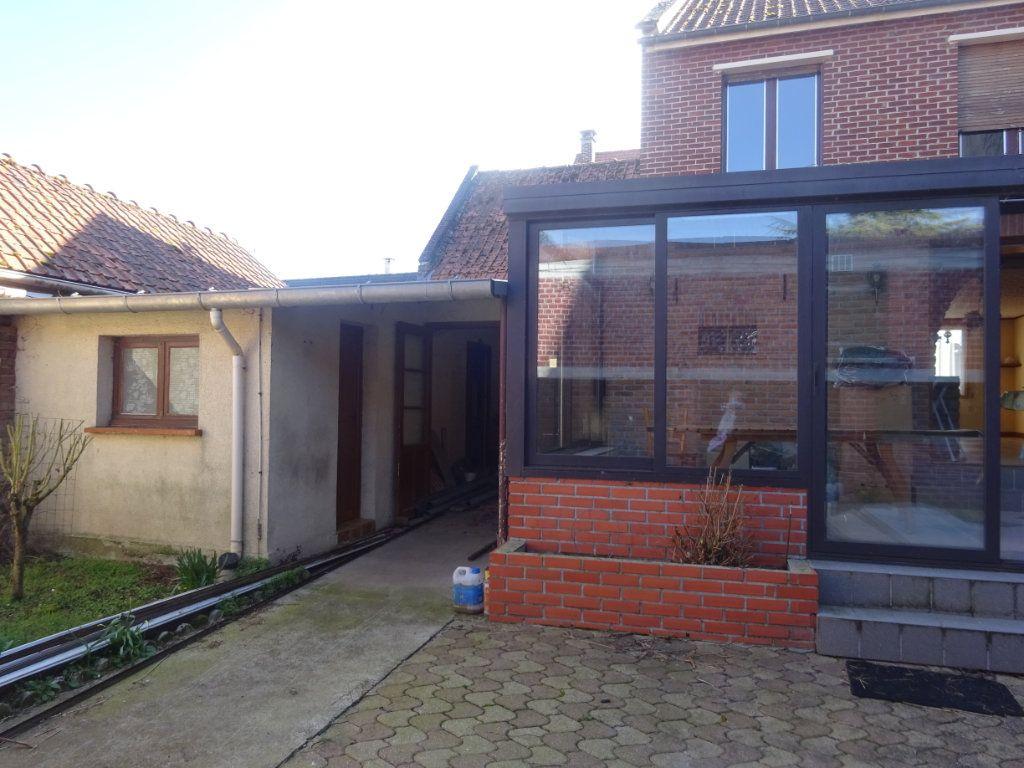 Maison à vendre 5 102.72m2 à Beauvais vignette-9