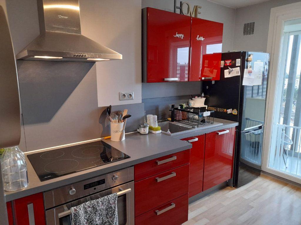 Appartement à vendre 5 95m2 à Saint-Quentin vignette-1