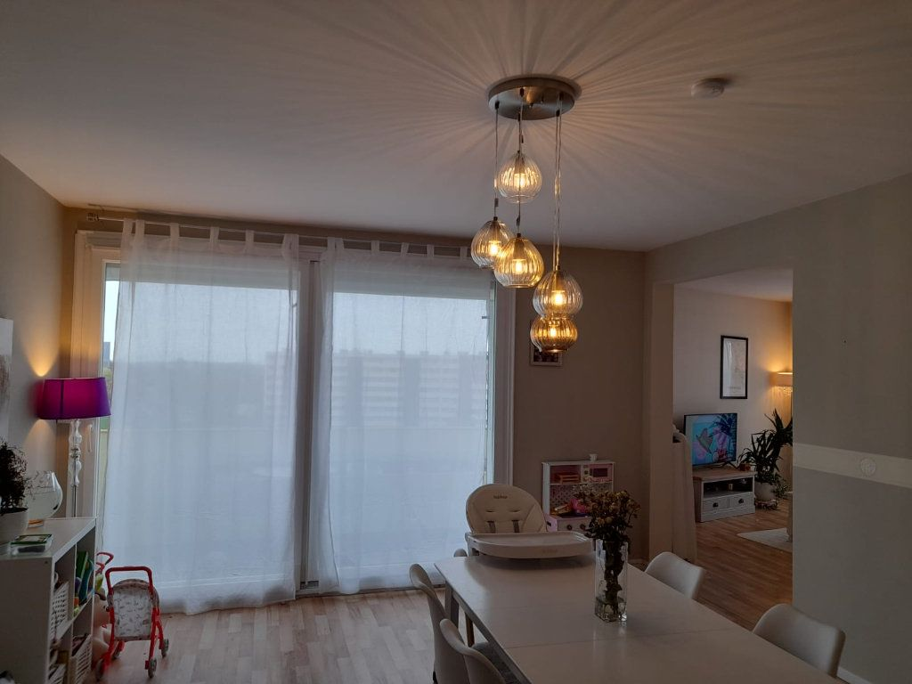 Appartement à vendre 5 95m2 à Saint-Quentin vignette-2