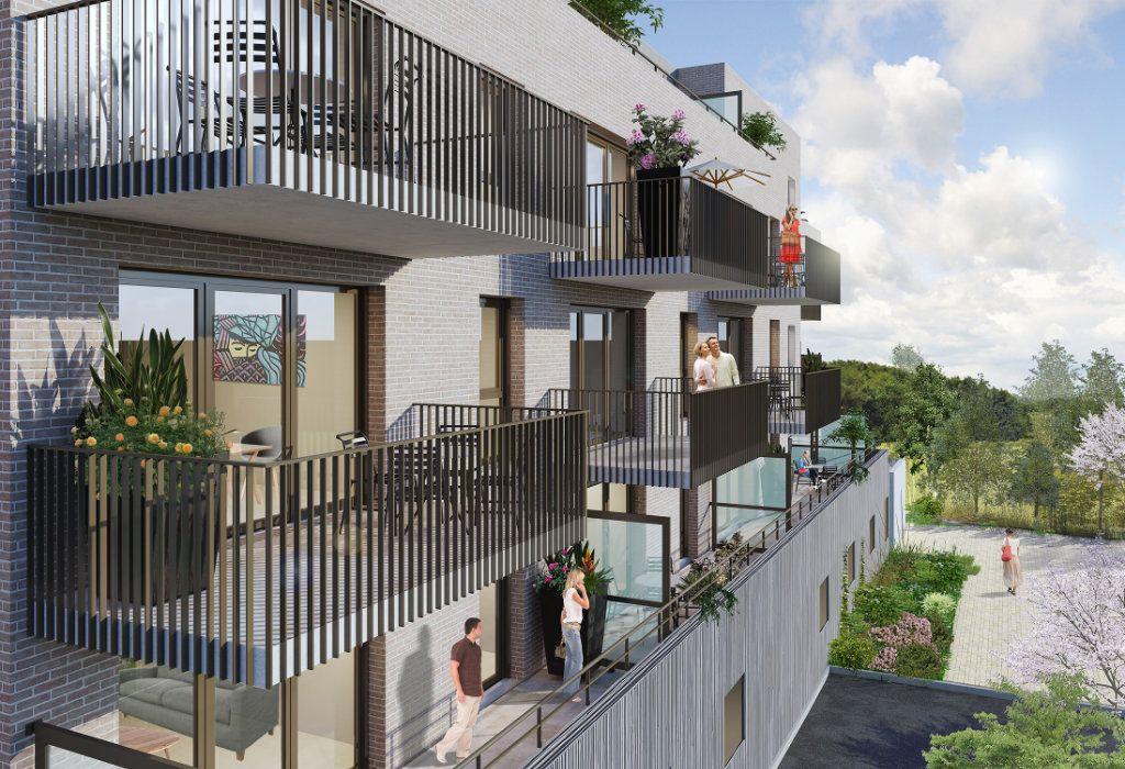 Appartement à louer 2 49.05m2 à Amiens vignette-1
