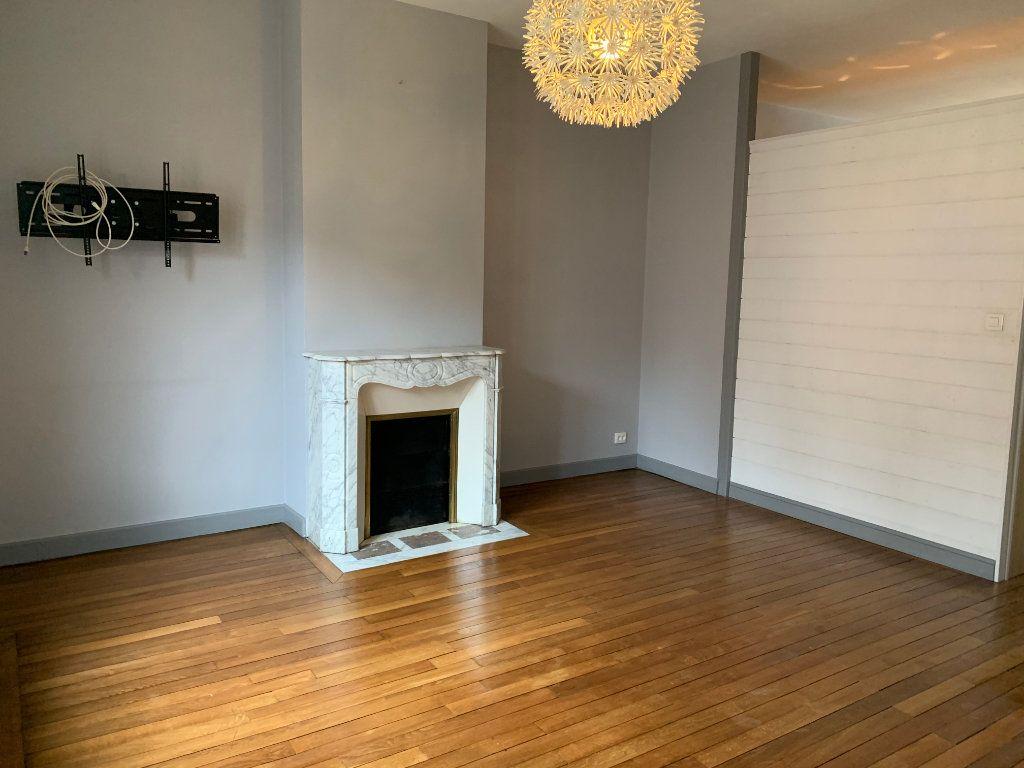 Maison à vendre 6 209m2 à Chauny vignette-6
