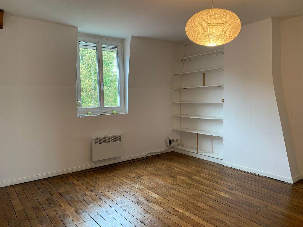 Maison à vendre 6 209m2 à Chauny vignette-7