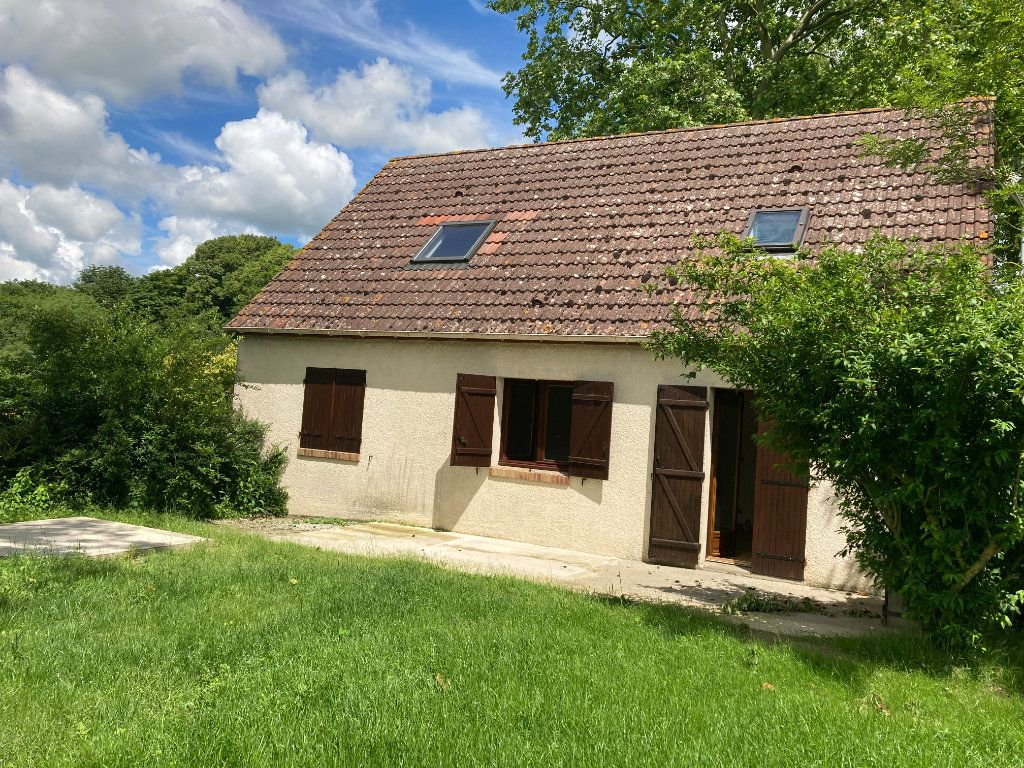 Maison à louer 4 114m2 à Homblières vignette-2