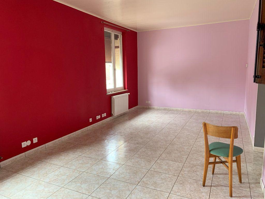 Maison à vendre 4 83m2 à Tergnier vignette-1