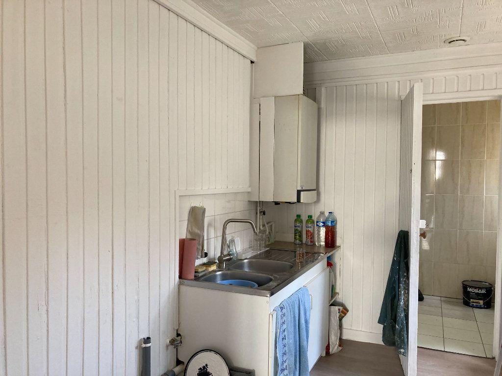 Maison à louer 4 90m2 à Saint-Quentin vignette-5
