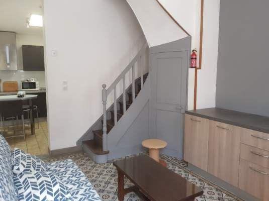 Maison à louer 3 38.44m2 à Amiens vignette-1