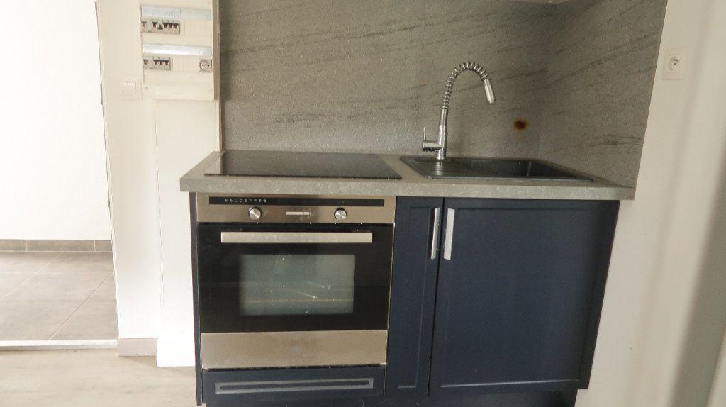 Appartement à louer 1 17.61m2 à Amiens vignette-1