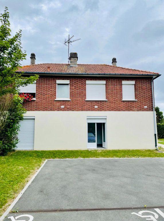 Appartement à louer 1 17.61m2 à Amiens vignette-3