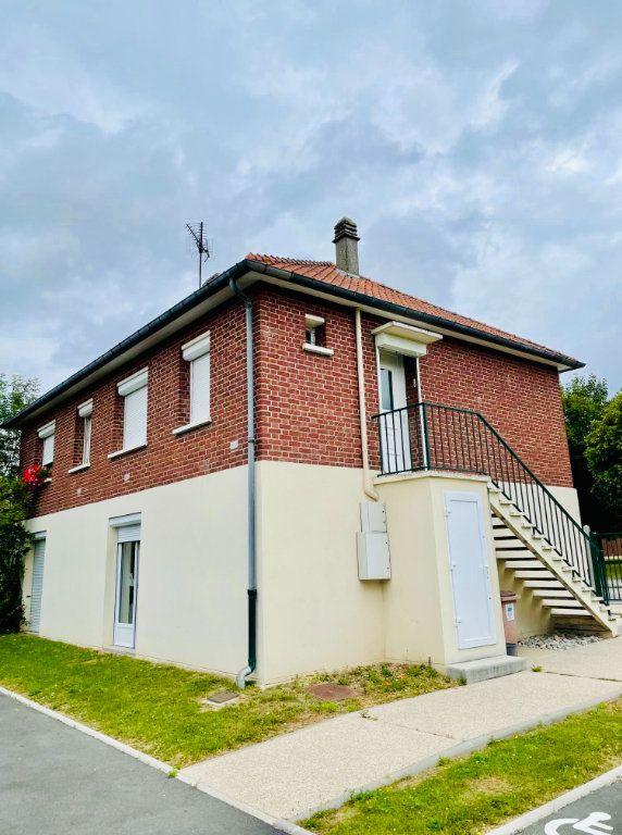 Appartement à louer 1 17.61m2 à Amiens vignette-4