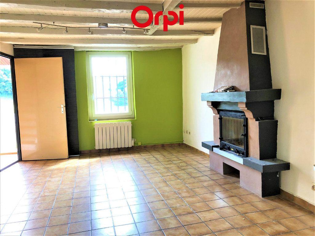 Maison à vendre 3 60m2 à Voiron vignette-2