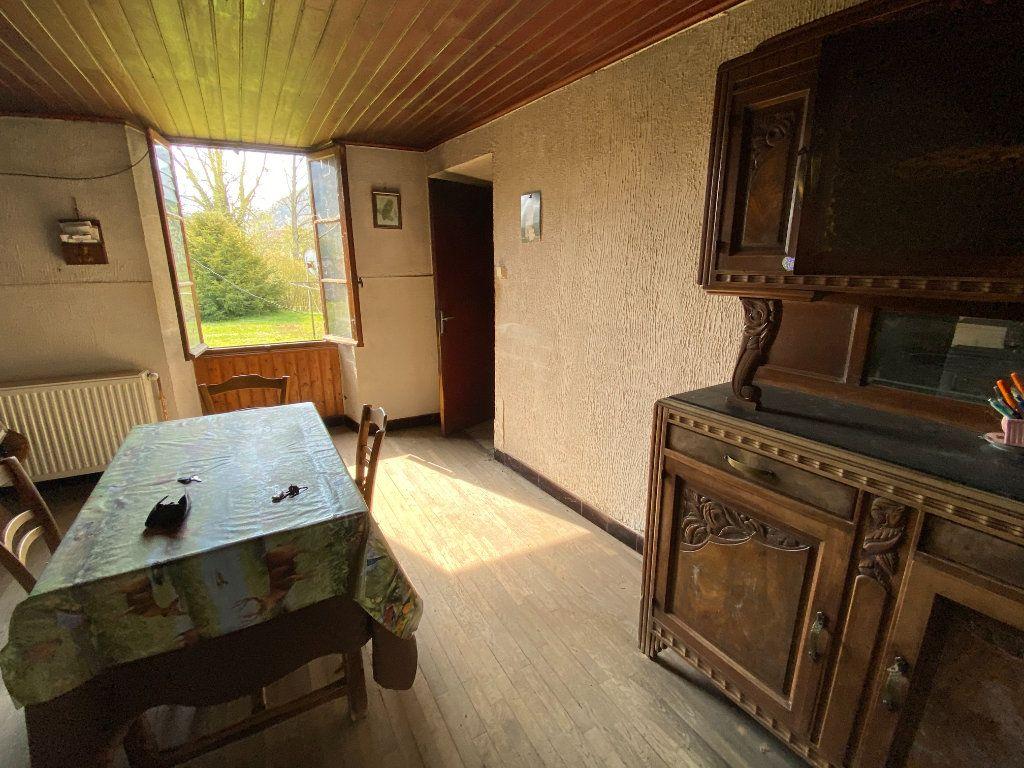 Maison à vendre 9 190m2 à Chirens vignette-5